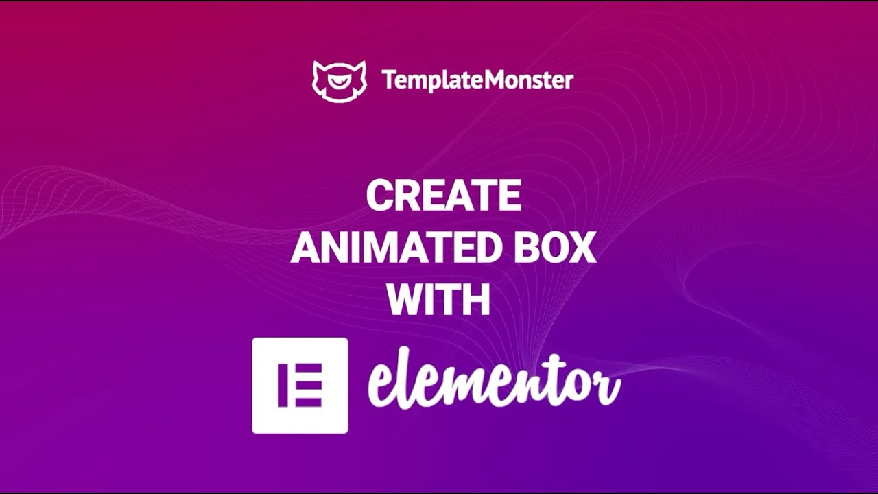 Creating Animation Effects with Elementor  Flip Box