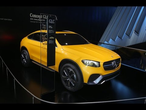 Frankfurt motor show 2015 Report and Gallery