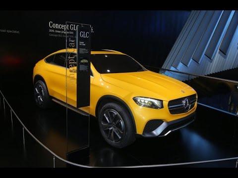 Frankfurt motor show 2015 Report and Gallery