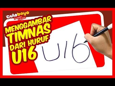 SALUT UNTUK TIMNAS U16 JUARA | FINAL INDONESIA VS THAILAND AFF U-16