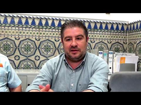 CANAL SEVILLA RADIO - TERTULIAS DE RICARDO MIÑO - HOY FRAN RONQUILLO - CAMARA DE LOS BALONES