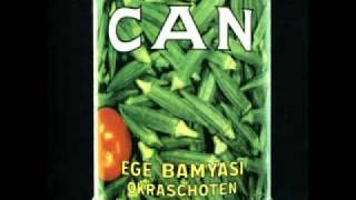 Can - Vitamin C From Ege Bamyasi 1972 Music for a Mind and the Body