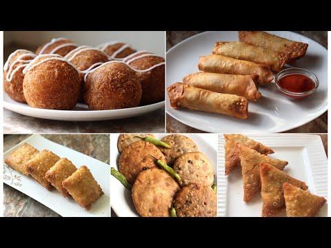 5 delicious iftar recipes Ramzan special recipes iftar recipes