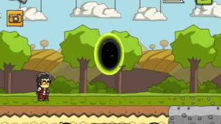 Cool Thing In Scribblenauts Remix