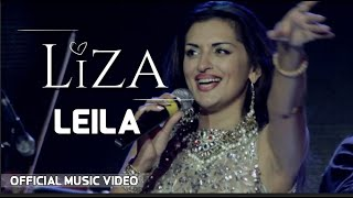 Liza - Leila (Official Concert Video) St. Petersburg
