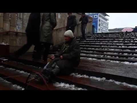 Kyrgyzstan: After the Revolt