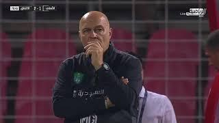 ملخص أهداف مباراة الأهلي 3 - 2 الاتفاق | الجولة 17 | دوري الأمير محمد بن سلمان للمحترفين 2019-2020