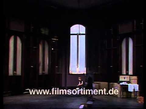 Burgtheater Wien: HELDENPLATZ (DVD / Vorschau)