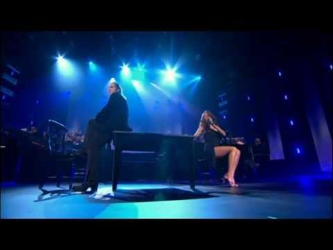 Yanni - Mi Todo Eres Tu (Until the Last Moment) live 2009 HD