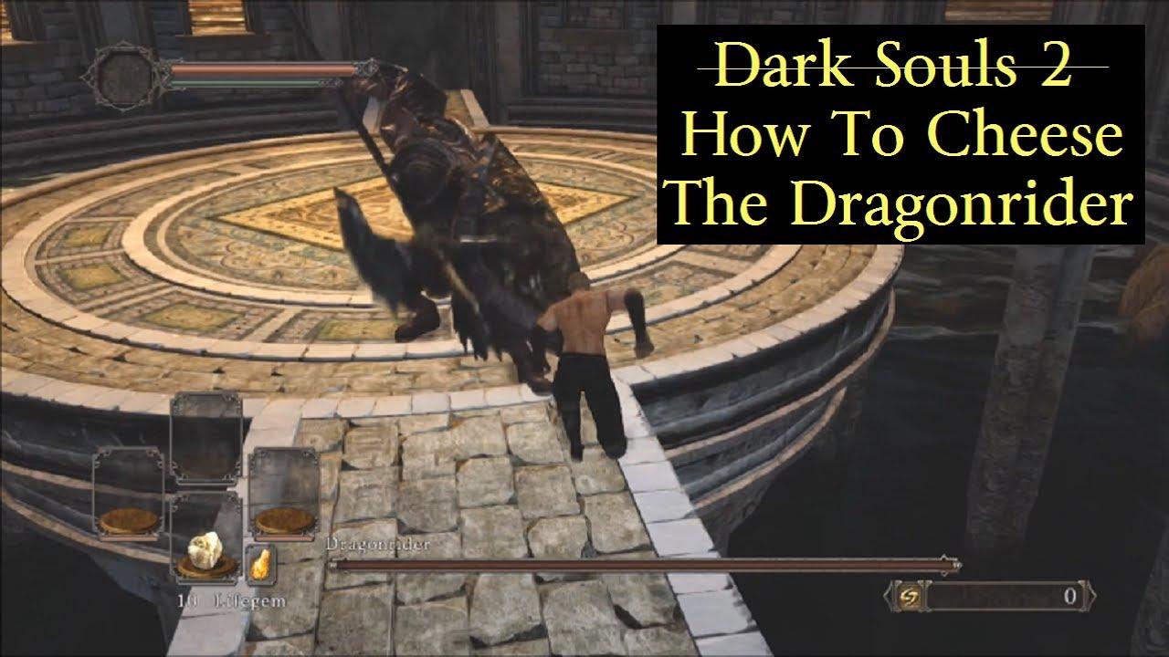 Dark Souls 2 zasady dobierania graczy