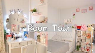 Room tour indonesia 2019 - aesthetic room tour