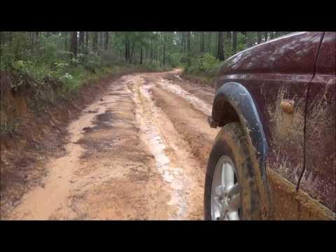 Land Rover Adventures ep. 16 Eglin AFB