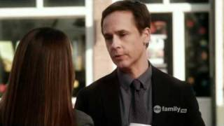 Pretty Little Liars 1x20 Aria and Ezra Scenes
