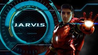 Descargar e Instalar Jarvis 2017   Asistente Virtual Para PC En Español 3264bits + Comandos