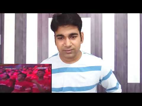 Ayu Ting Ting Dil Laga Liya Reaction By Aman Chani