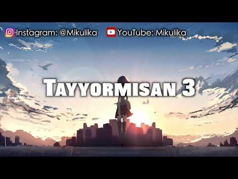 Uzboom Tayyormisan 3