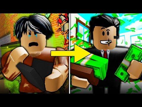 Poor To Rich A Sad Roblox Bloxburg Movie Youtube Poor To Rich Part 7 The New Employee A Sad Roblox Bloxburg Movie Youtube