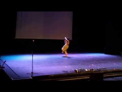 Oslo International Culture Evening 2014_Nepal Dance