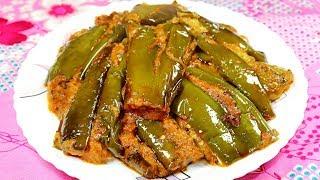 গরম ভাতের সাথে স্পাইসি বেগুনের এই রেসিপিটি থাকলে একথালা ভাত নিমিষেই ফুরিয়ে যাবে॥ Spicy Baingan Curry