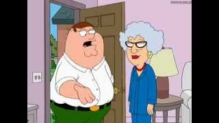Family guy - peters real father
