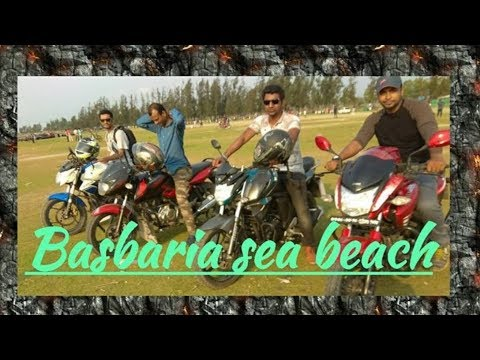 Bashbaria Sea Beach   One Day Tour   Corporate Bikers  bang Tv   Sitakundo, Chittagong