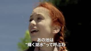 世界中の人々に愛されているL・M・モンゴメリーの「赤毛のアン」を、作...