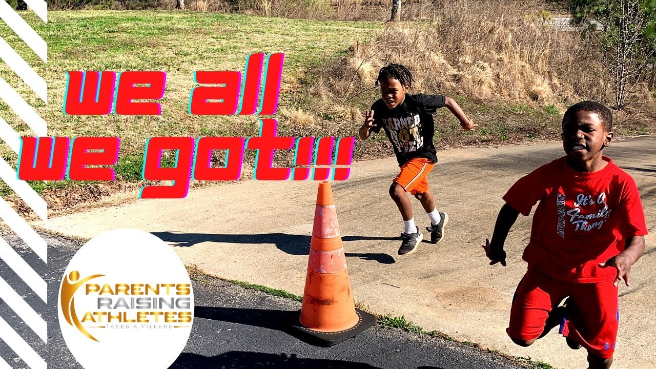 "Download Parents raising athletes Season 7 Episode 3 Young ""We all we got"""