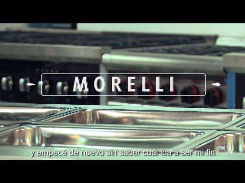 Morelli: Miramos permanentemente qué podemos aportar al mercado