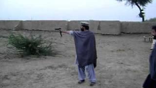 Testing Zigana Pistol 001.AVI