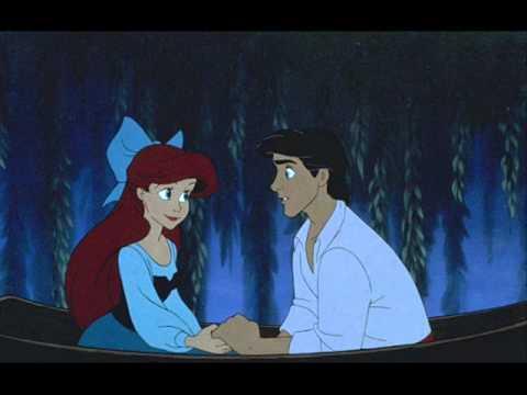 Ariel Küss Sie Doch