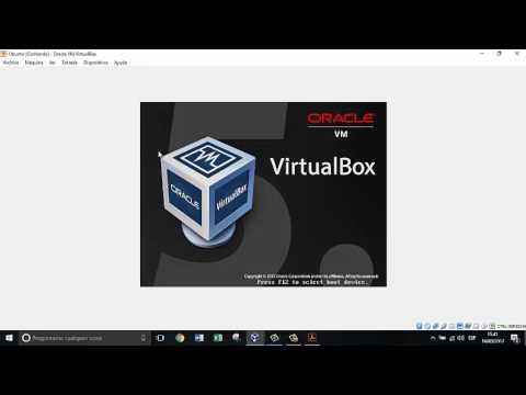 Instalación Ubuntu e Asterisk