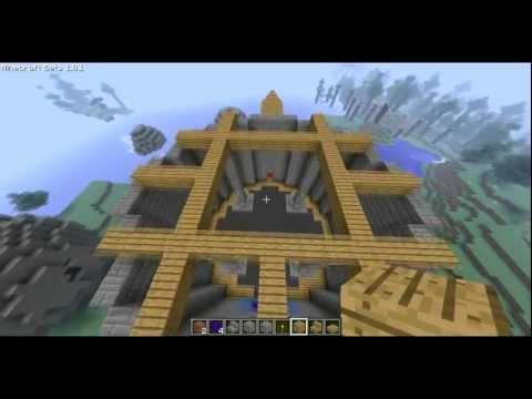 Minecraft - Server Maintenance