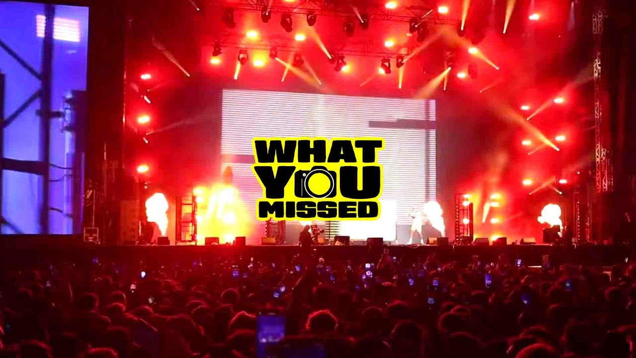 Download Future's Crazy Full Wireless Set With Special Guest Drake 2021 Way 2 Sexy - What You Missed