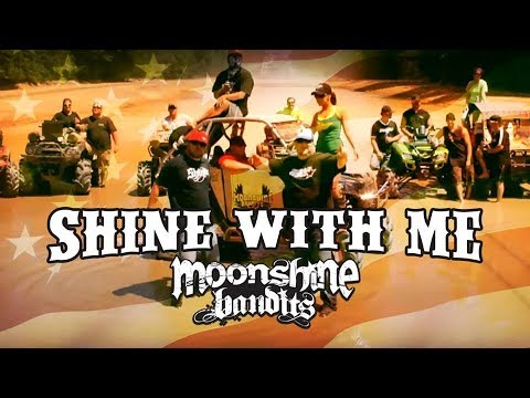 Moonshine Bandits - Shine With Me (Official Music Video from Whiskey & Women)