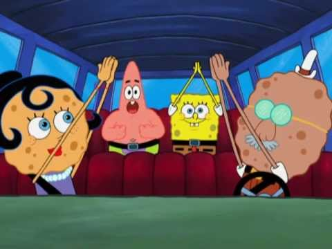 SpongeBob SquarePants: Road Song!