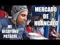 CAMINANDO POR LA CIUDAD INCONTRASTABLE DEL PERÚ HUANCAYO UN LUGAR ECONÓMICO