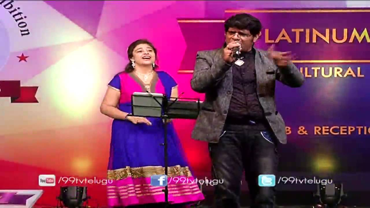 allu arjuns race gurram movie song performance by singer