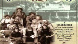 The Waltons - TV Movie Theme~Jerry Goldsmith