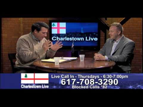 Charlestown Live - Jack Kelly Post-Election Reflection