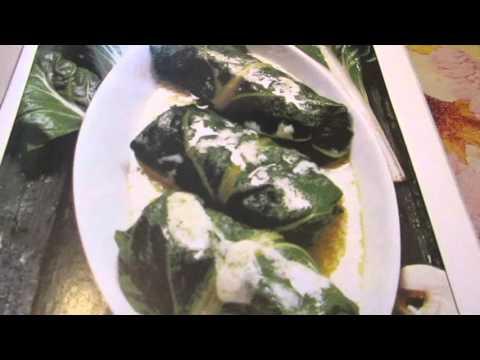 Кутабы с зеленью и сыром: рецепты приготовления с фото