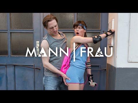 Folge 25: Ex-Alarm | MANN/FRAU