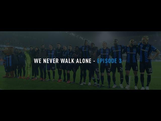#WeNeverWalkAlone – S2019E03 🔵⚫ | 2018-2019
