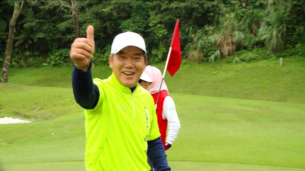 弗利登作品-2013 Garuda Indonesia Golf Digest Tour 印尼航空高爾夫文摘巡迴賽(大溪站)
