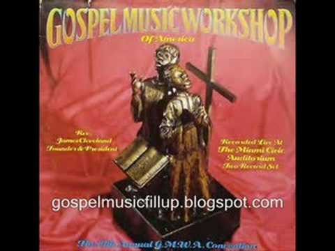 We Come To Have Church  GMWA Gospel Music Workshop of America Mass Choir