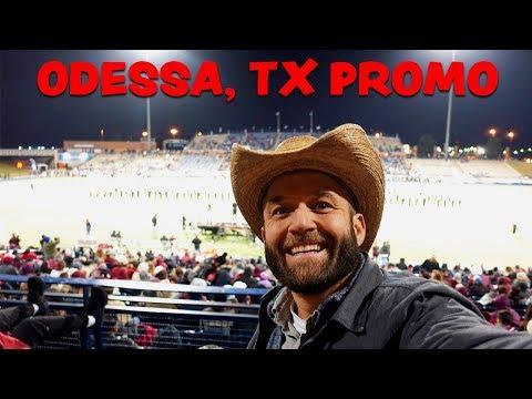 Odessa TX, Promo - Episode 1010 - The Daytripper