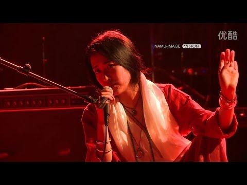 2012 娑婆吟叹-随愿聆听-麻雀瓦舍-央吉玛-那木印象(B) Yunggiema at Mako Live House Part B
