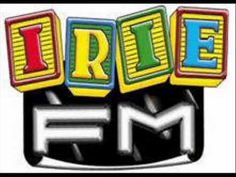 DJ Wayne on Irie FM radio out of Jamaica - part 2
