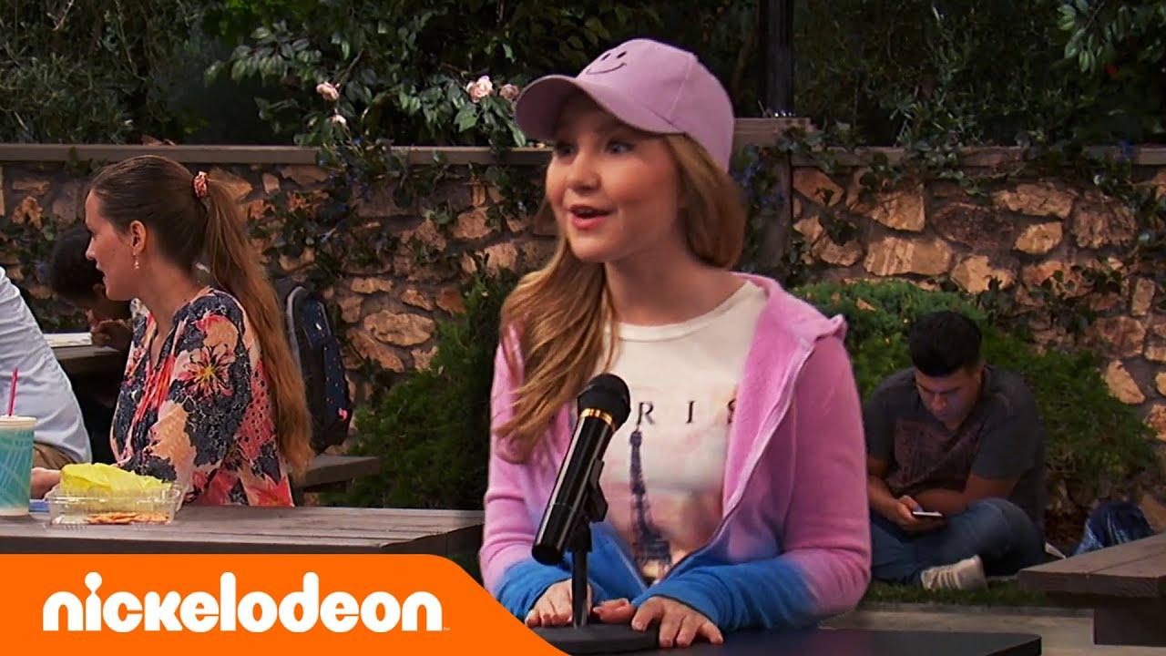 Niebezpieczny Henryk | Zrzutka kamieni | Nickelodeon Polska