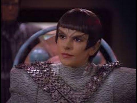 Top 10 Star Trek Romulan Episodes