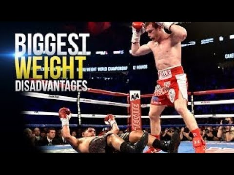 10 Biggest MMA Fighters of All Time from YouTube · Duration:  11 minutes